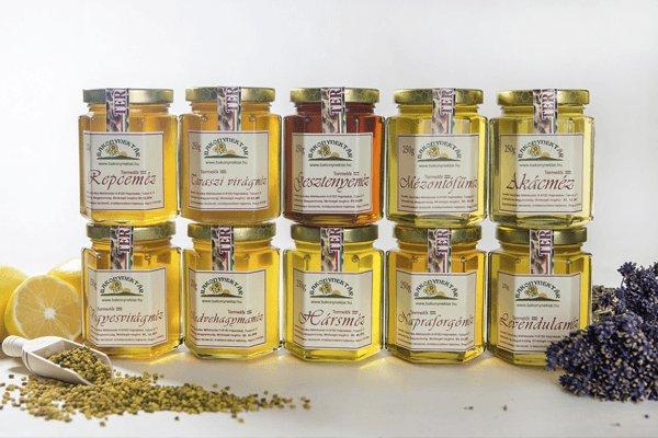 Bakonynektár Méhészet